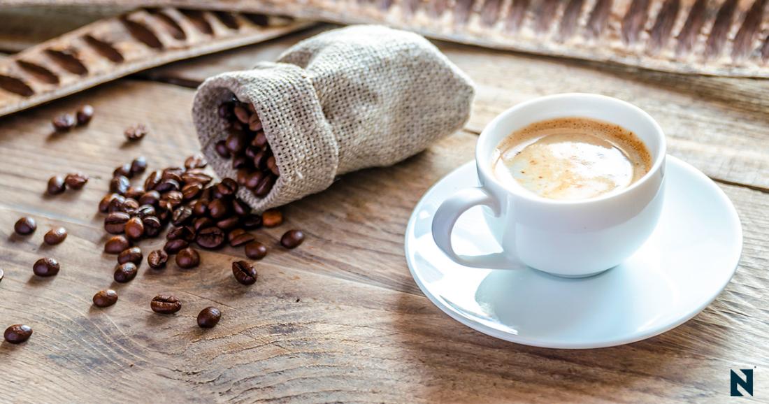 7 benefícios de beber café